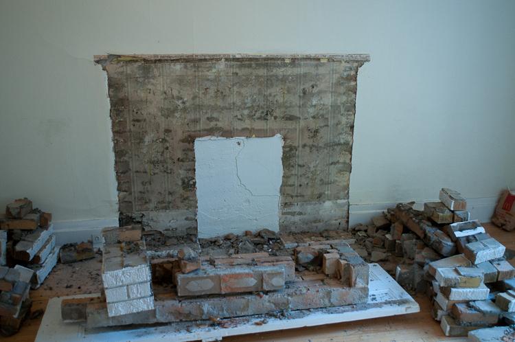 demolition « The Triplex Project